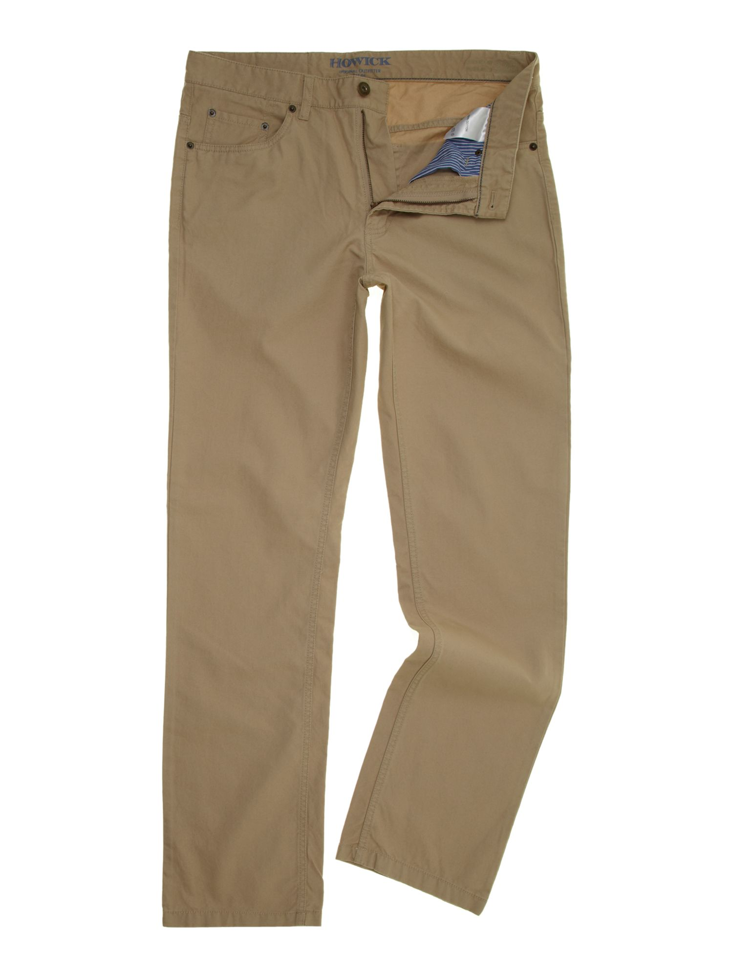 Bridgeport canvas jeans