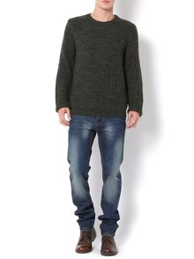 Dean multicrew jumper