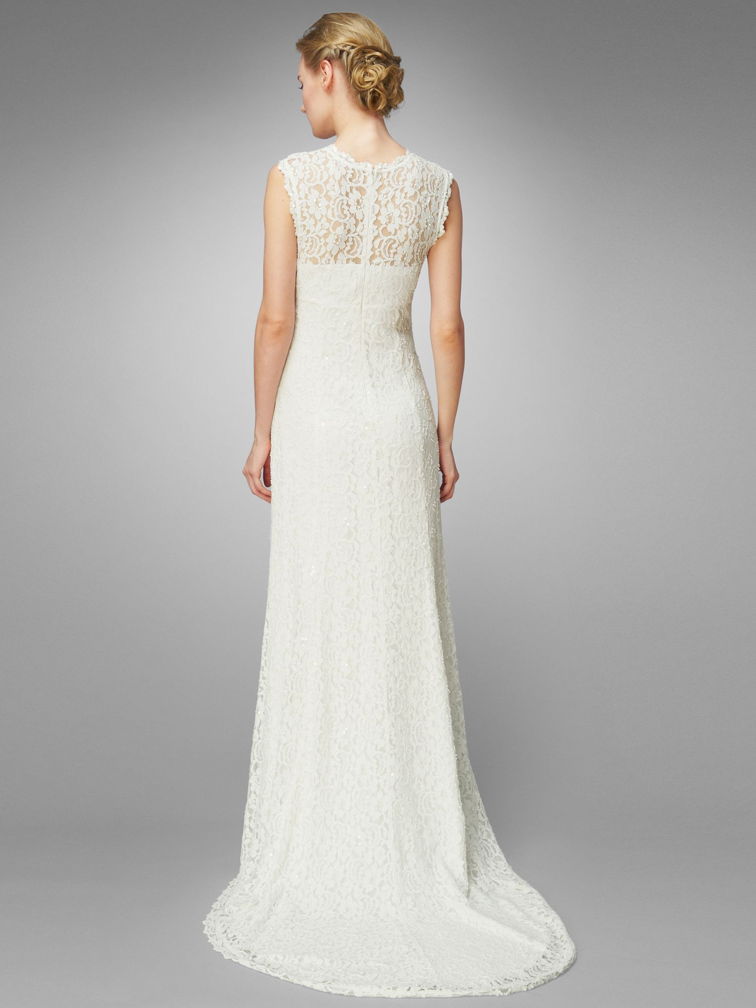 Mariette wedding dress
