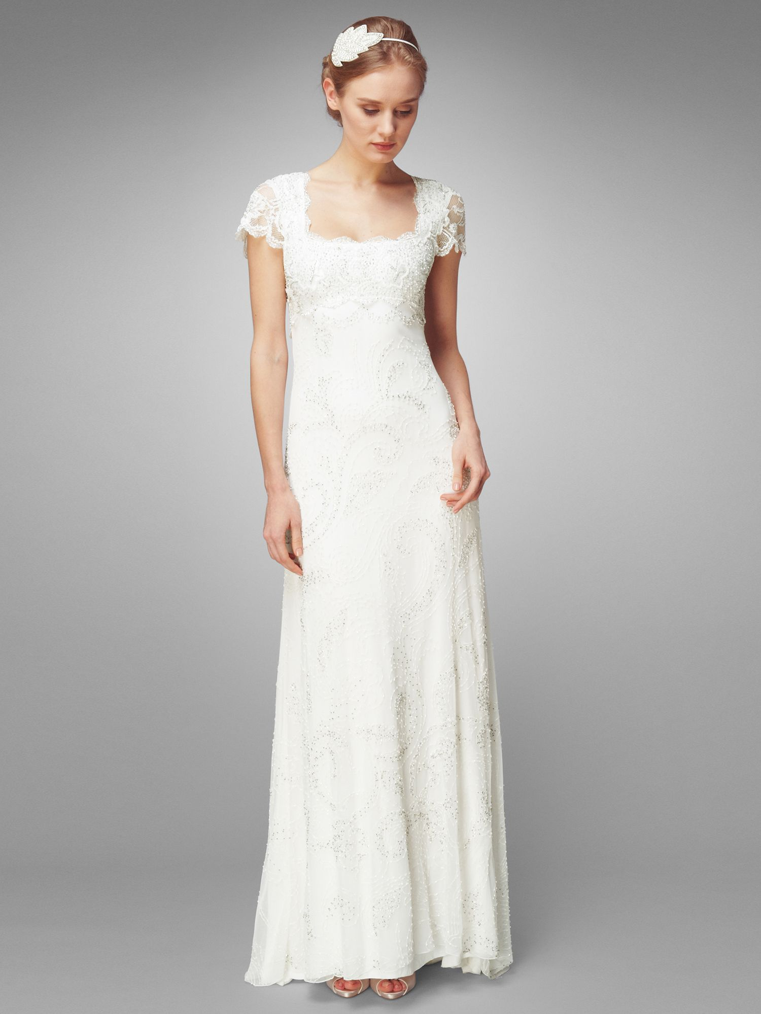 Eliza wedding dress