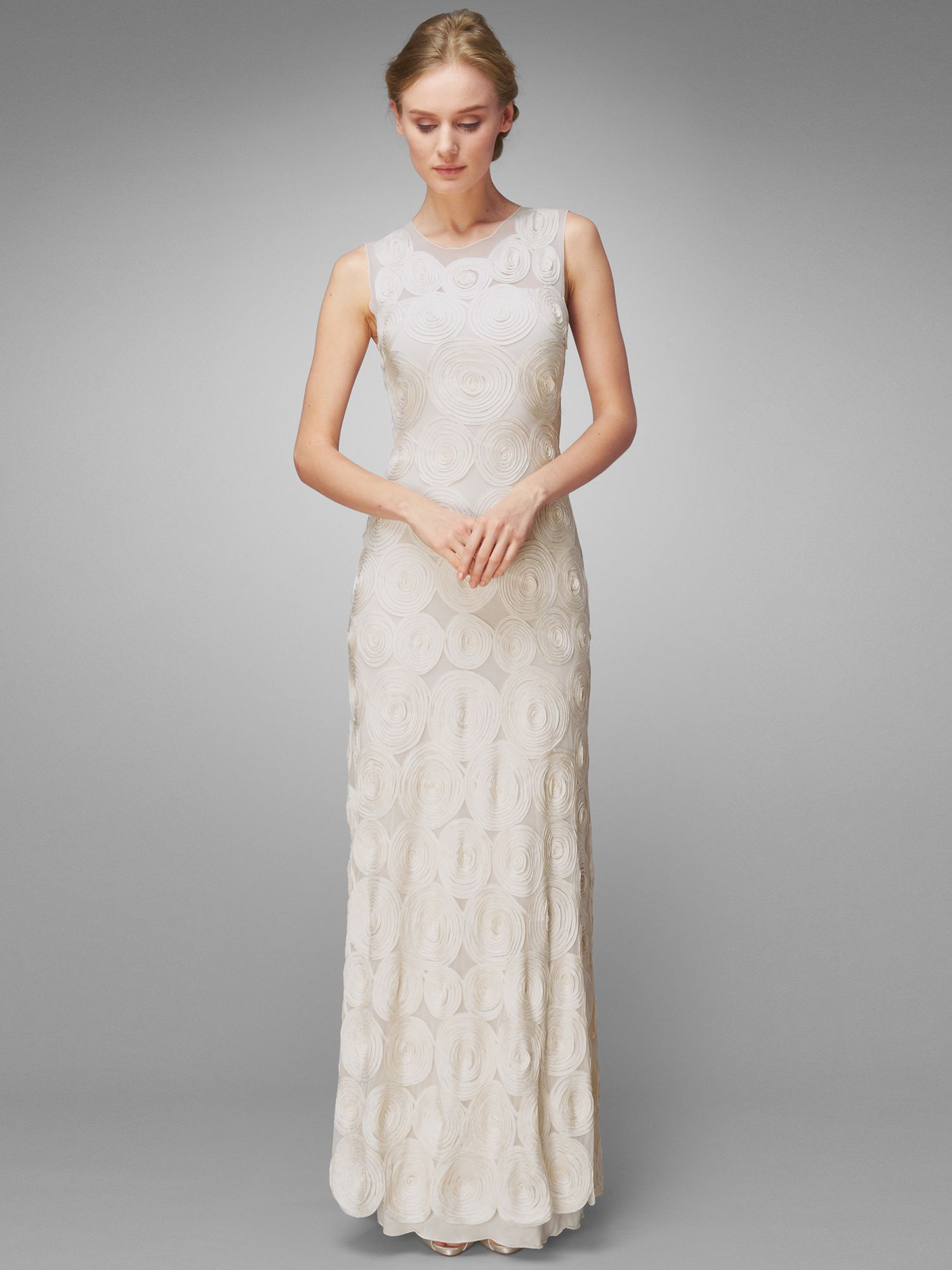 Clemence wedding dress