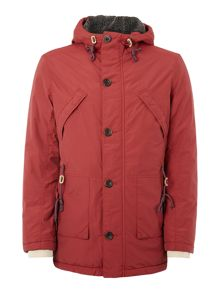 Clymer limited edition casual fisherman coat