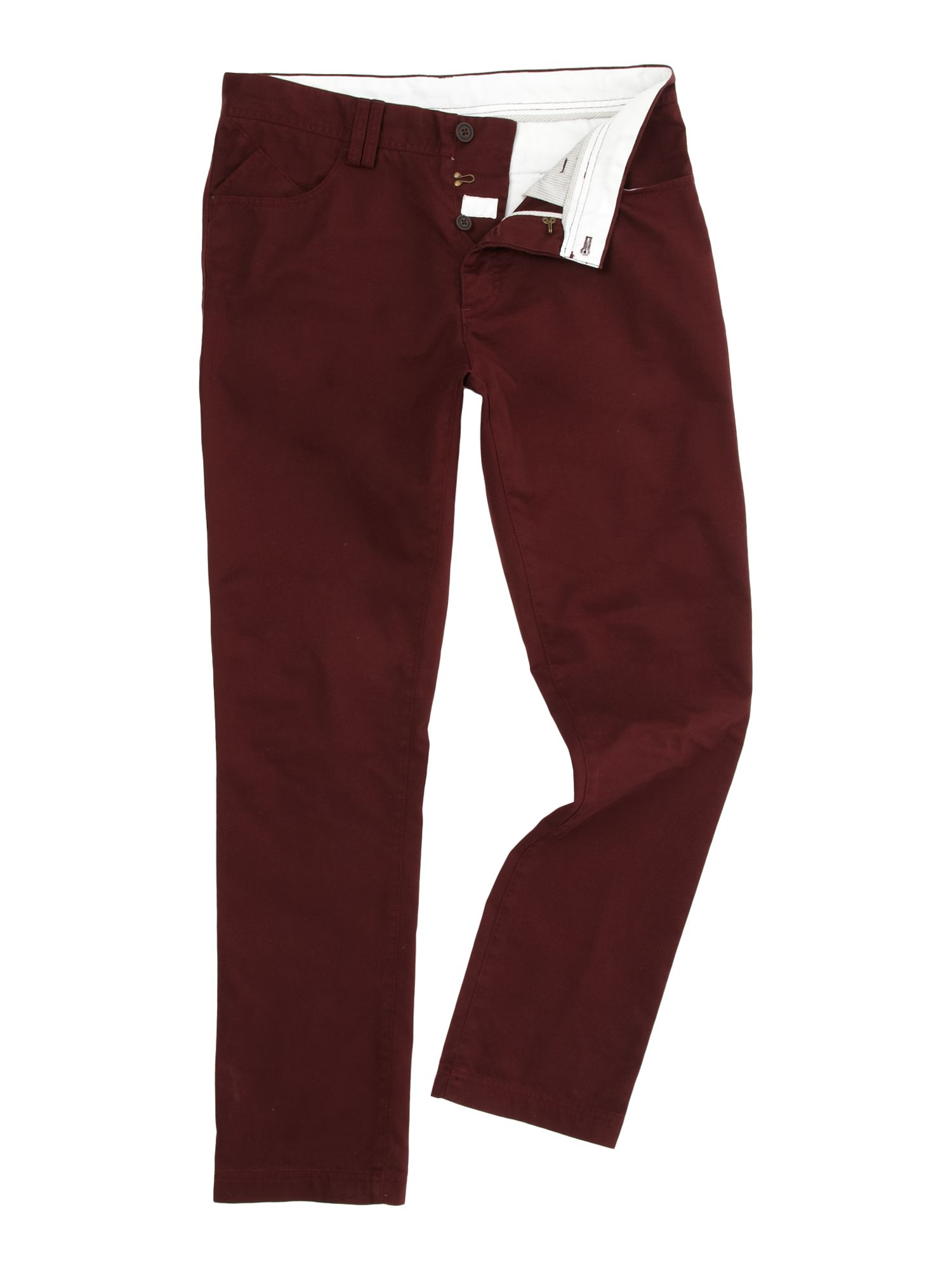 Marlon tailored chinos