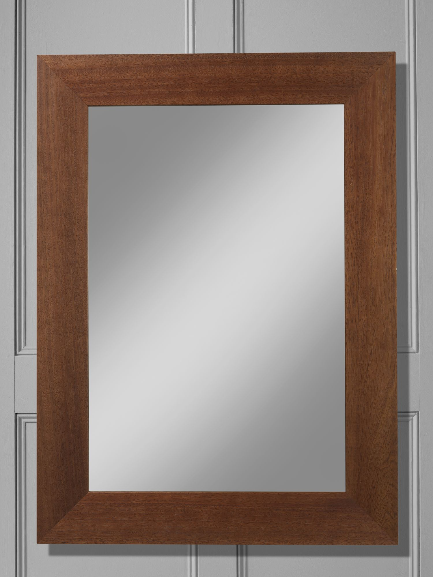 Henry wood large wall mirror 60cm X 90cm