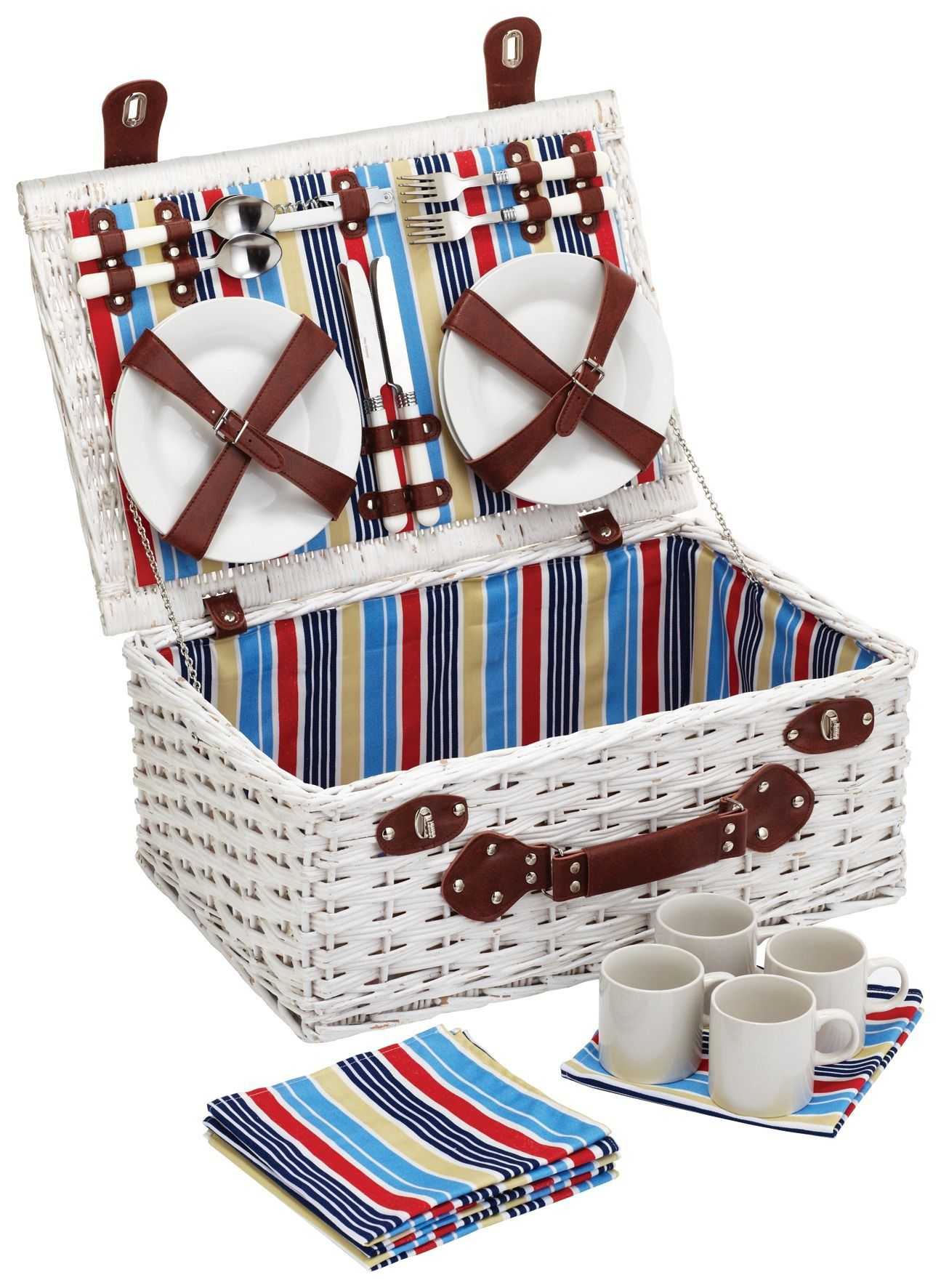 Marina 4 person picnic hamper