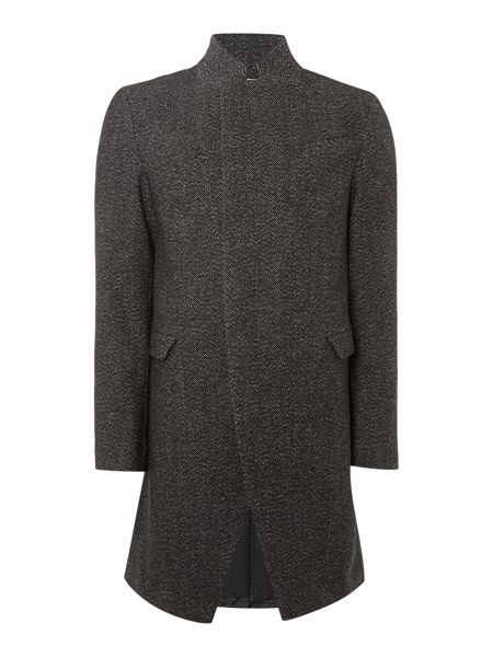 Label Lab Wool coat