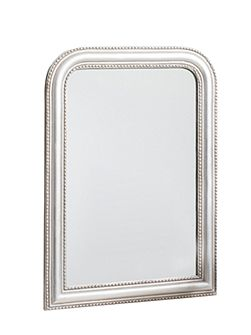 French wall mirror small 81 X 56
