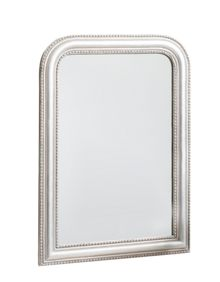 Linea French wall mirror small 81 X 56