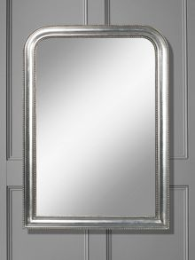 French wall mirror large 107 X 76