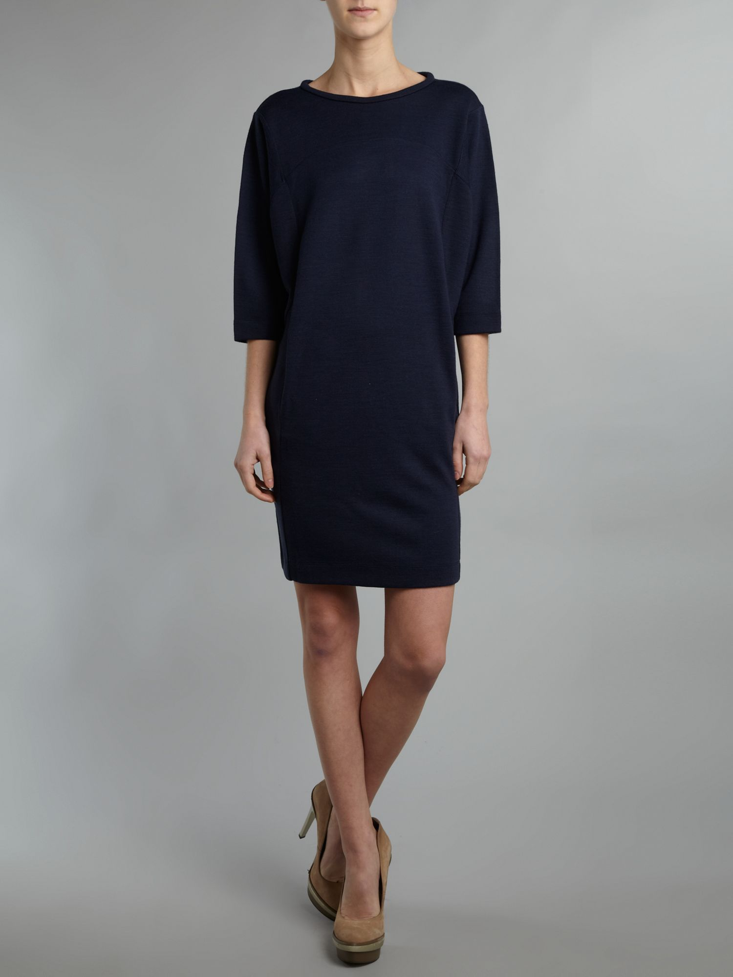 Delilah milano stitch dress