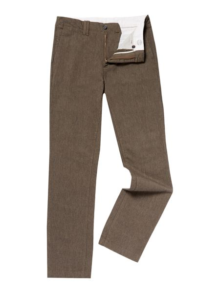 Linea Buxton end on end smart trouser