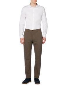 Buxton end on end smart trouser