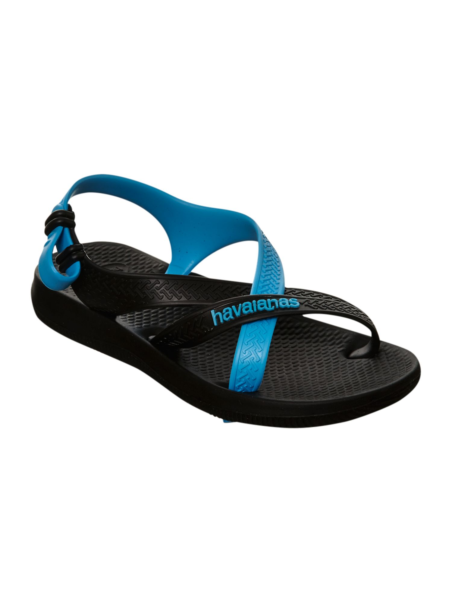 Boy`s explorer sandal