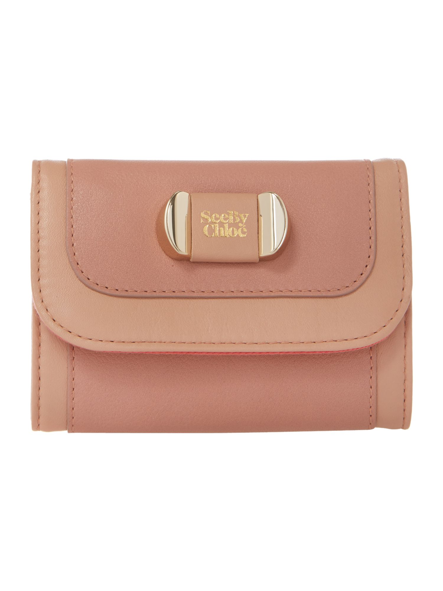 Suzie flap over purse