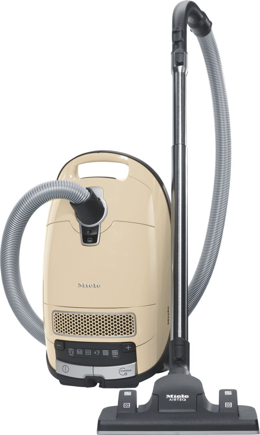 S8340 Eco-Line Solution Vacuum