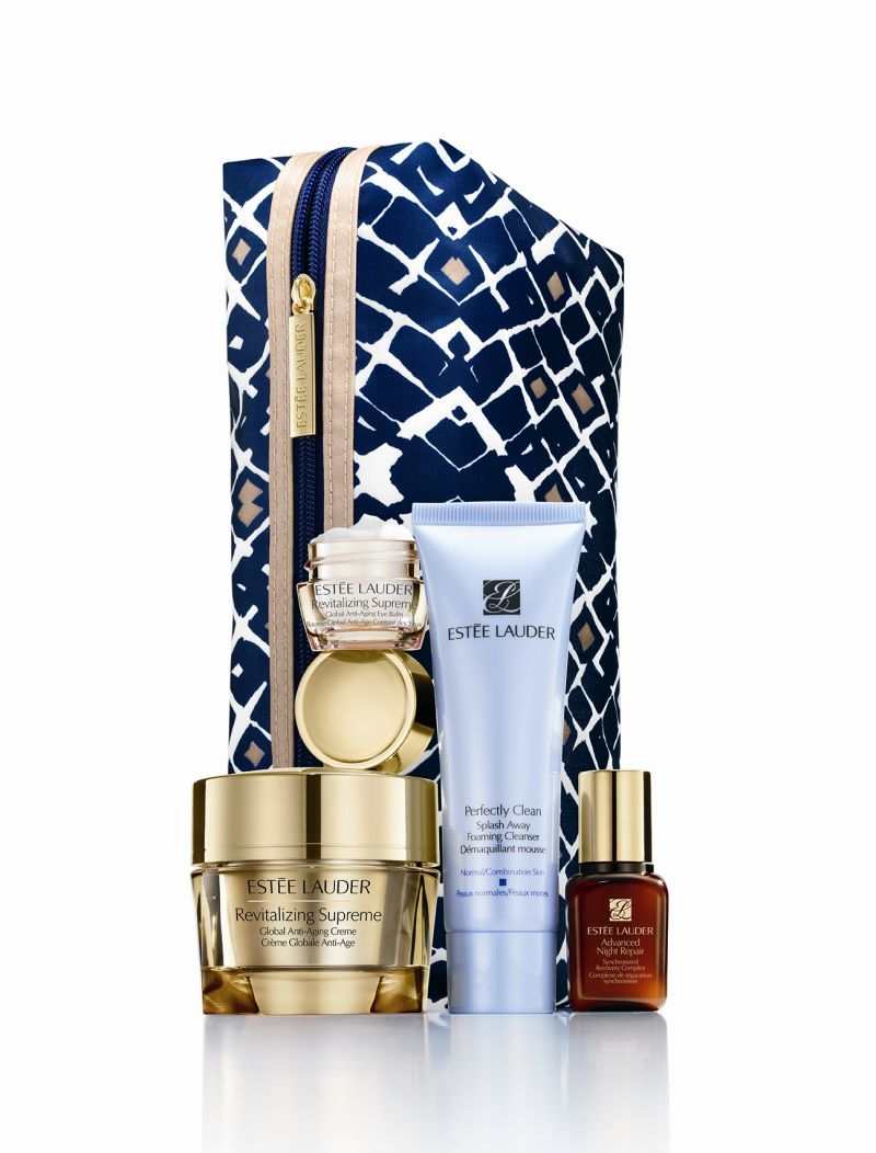Global Anti-Aging: Your Complete System