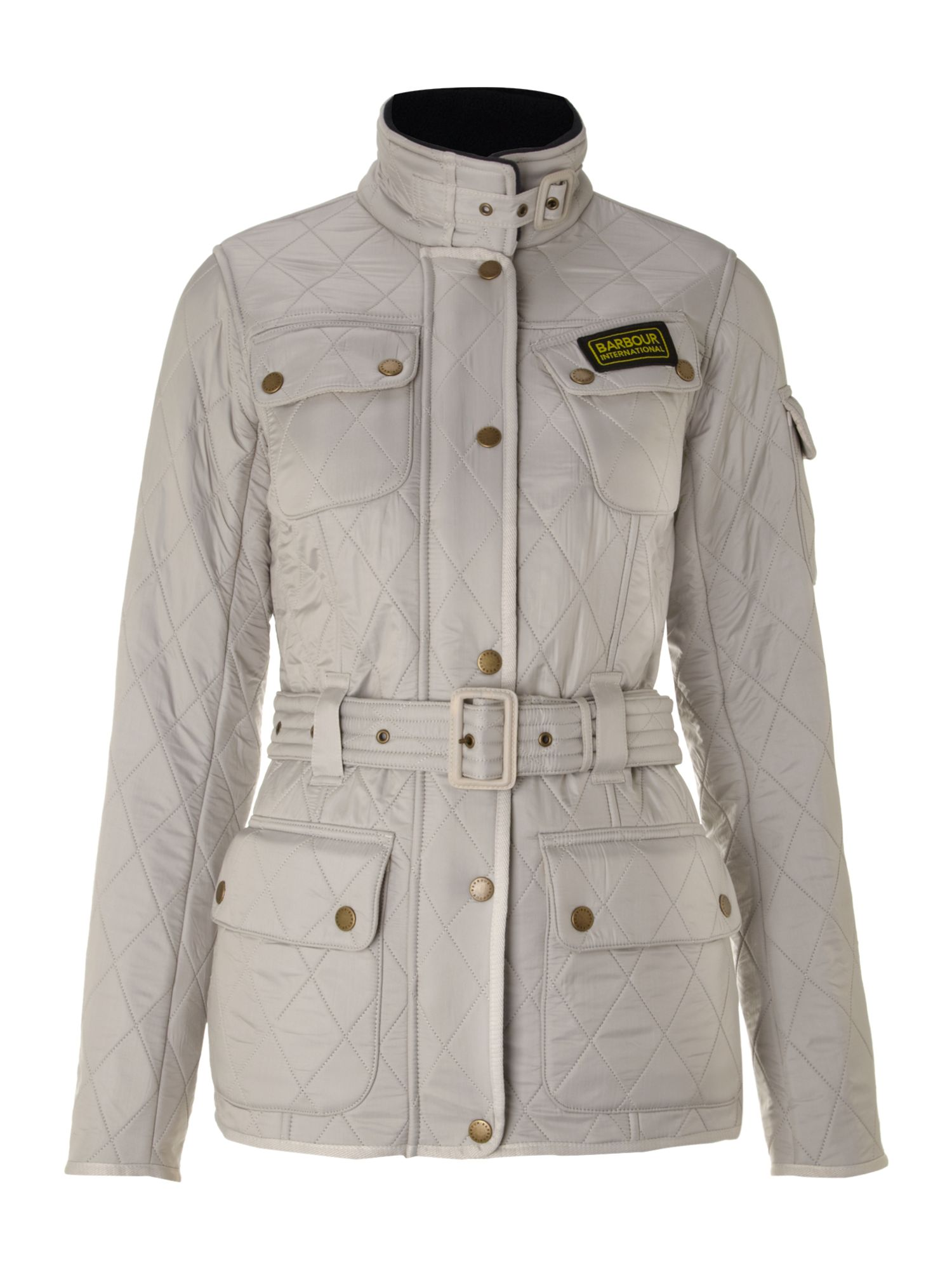 International Polarquilt Jacket