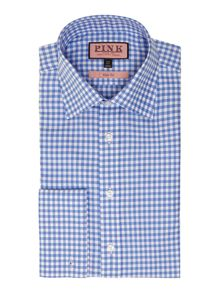 Kilmoray Check Slim Fit Shirt