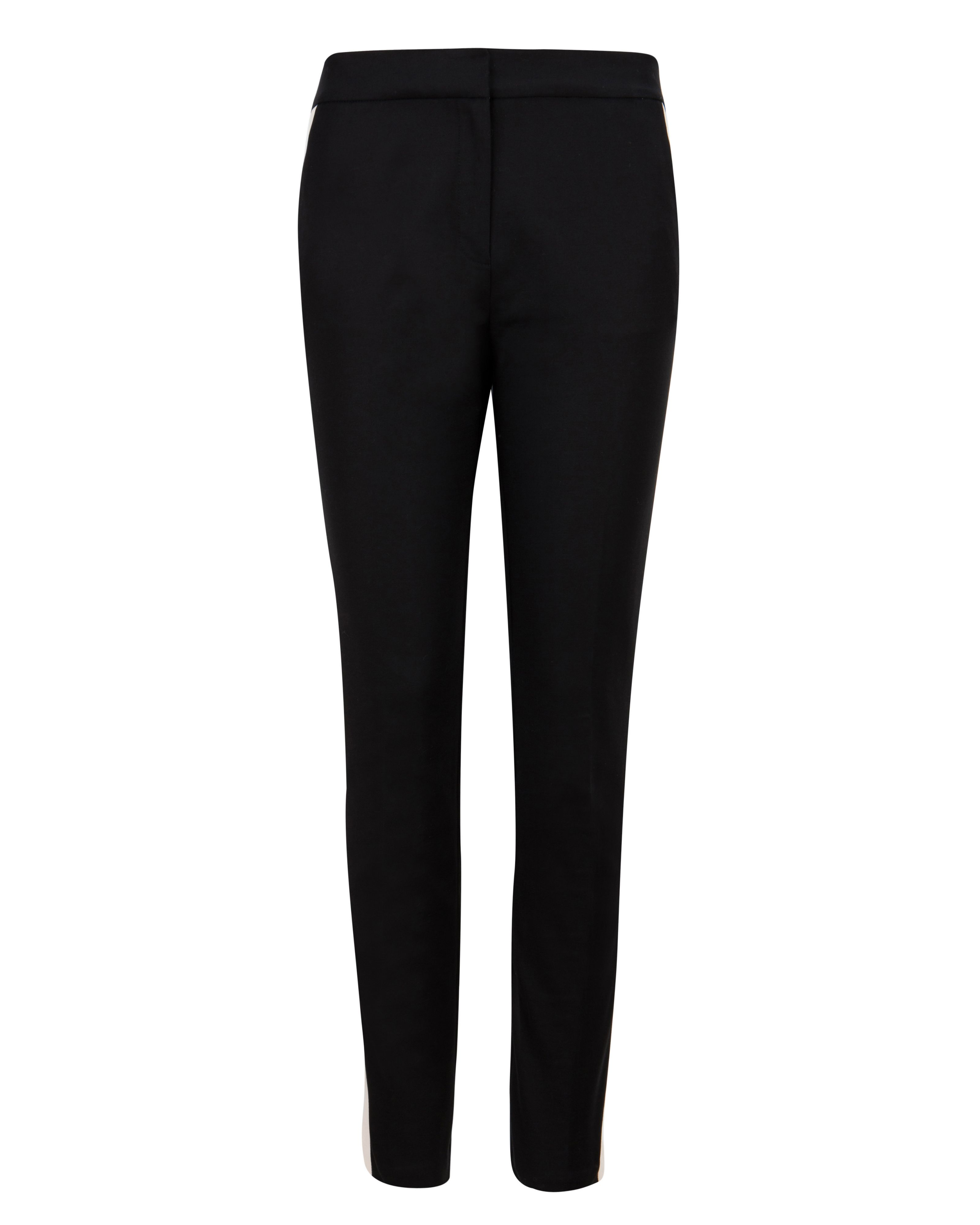 Elvah cropped trouser