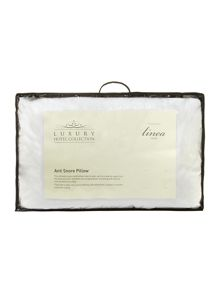 Luxury Hotel Collection Anti-snore pillow