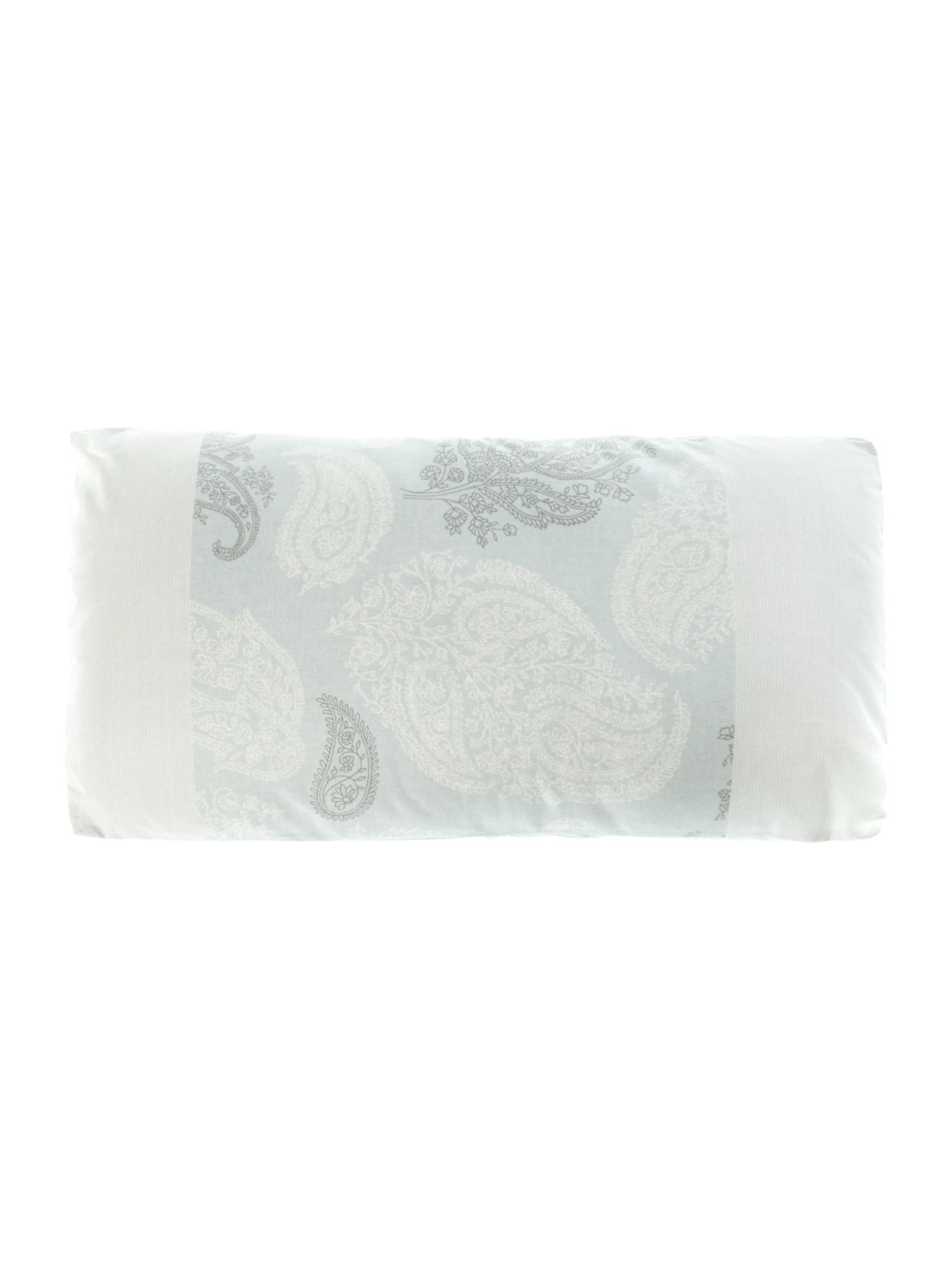 Zanzi cushion silver