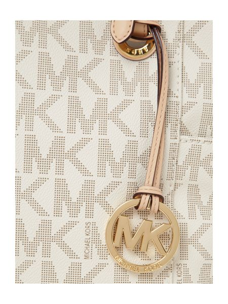 Michael Kors Logo small tote bag