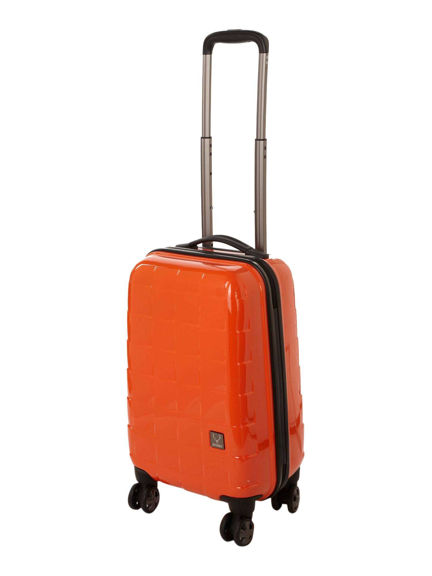 Camden Cabin Suitcase - Orange