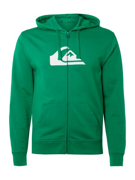 Quiksilver Summer wave hooded jumper