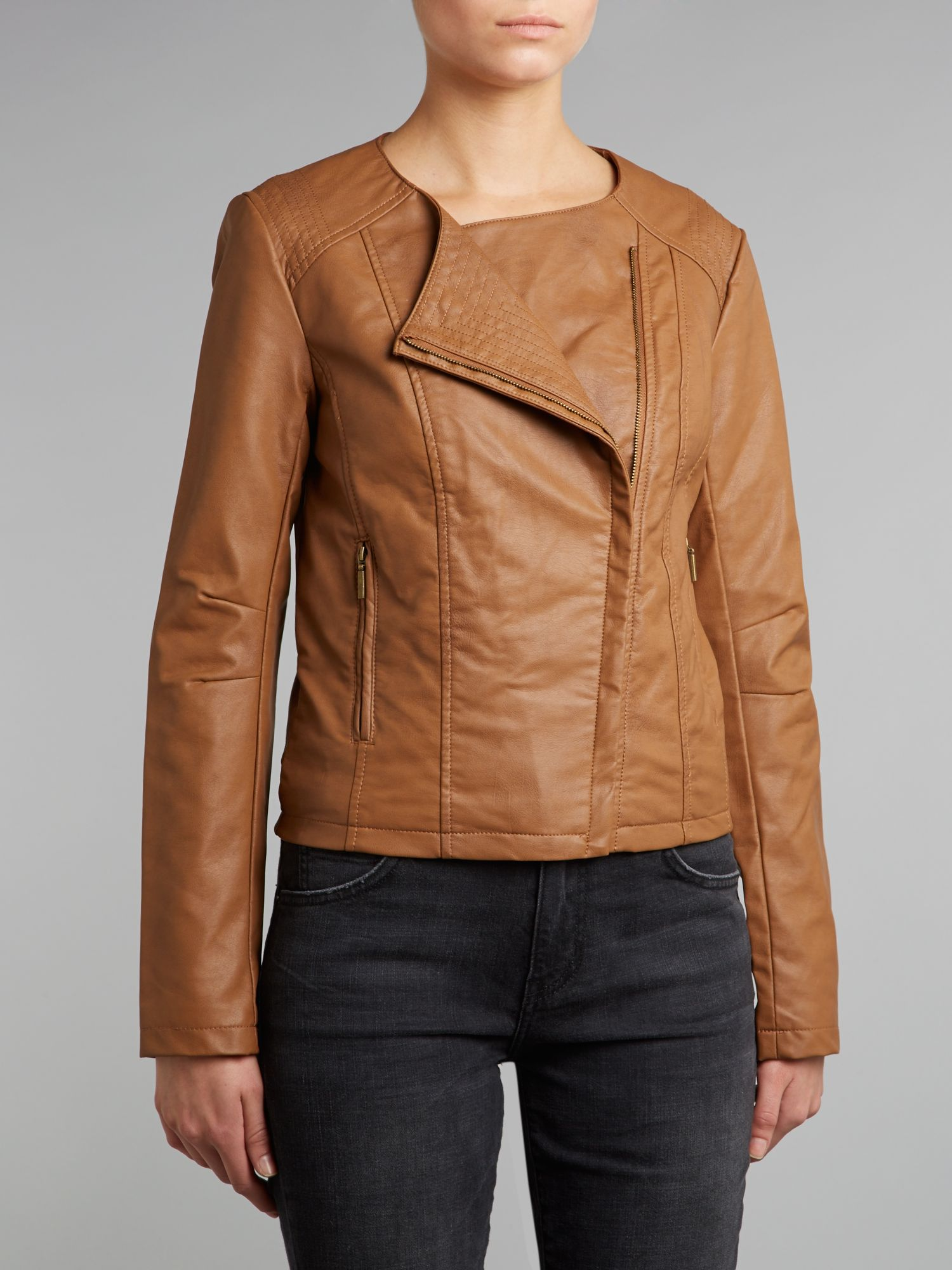 Windmill Biker Jacket
