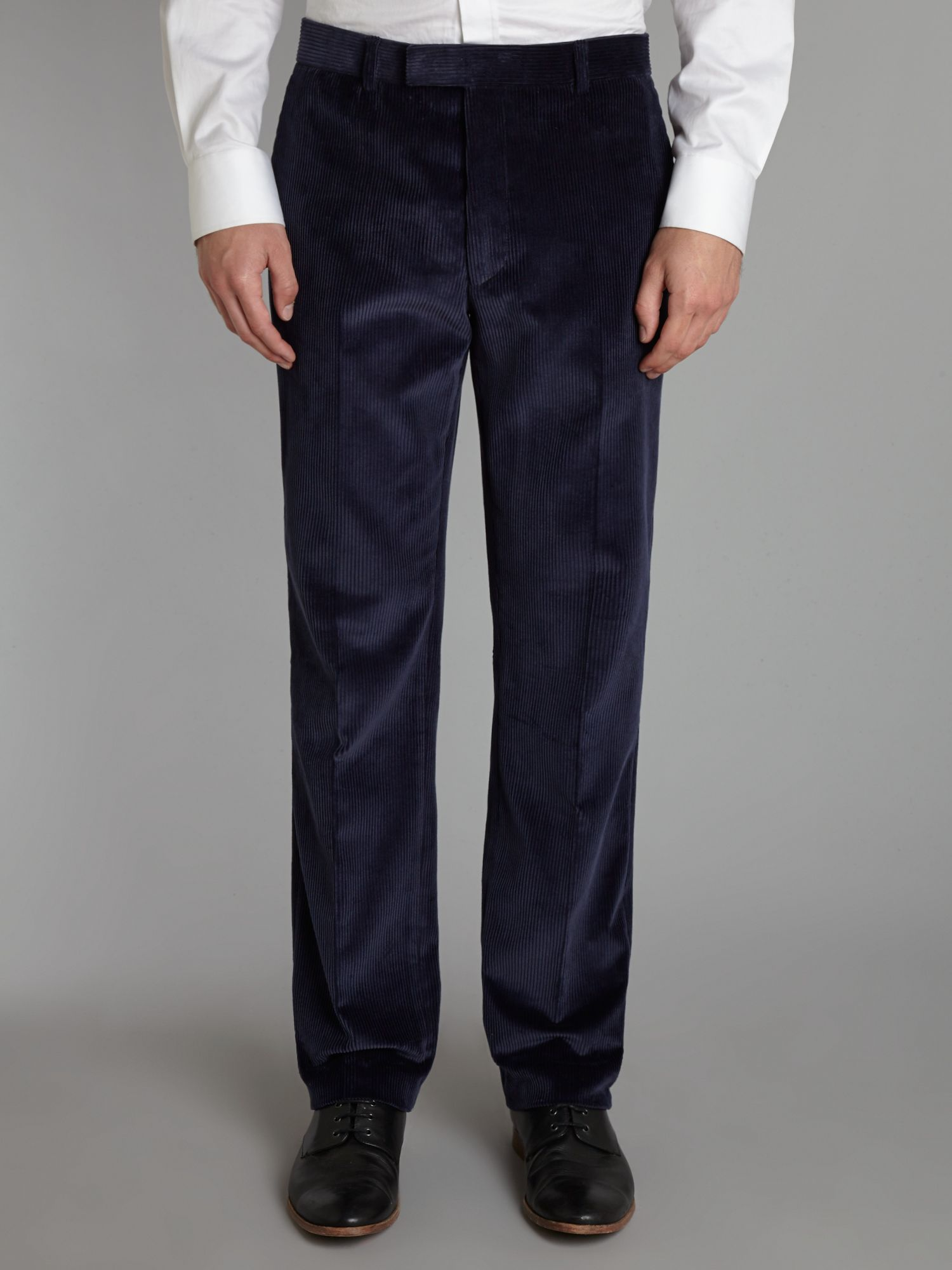Stirling Cotton Cord Trouser