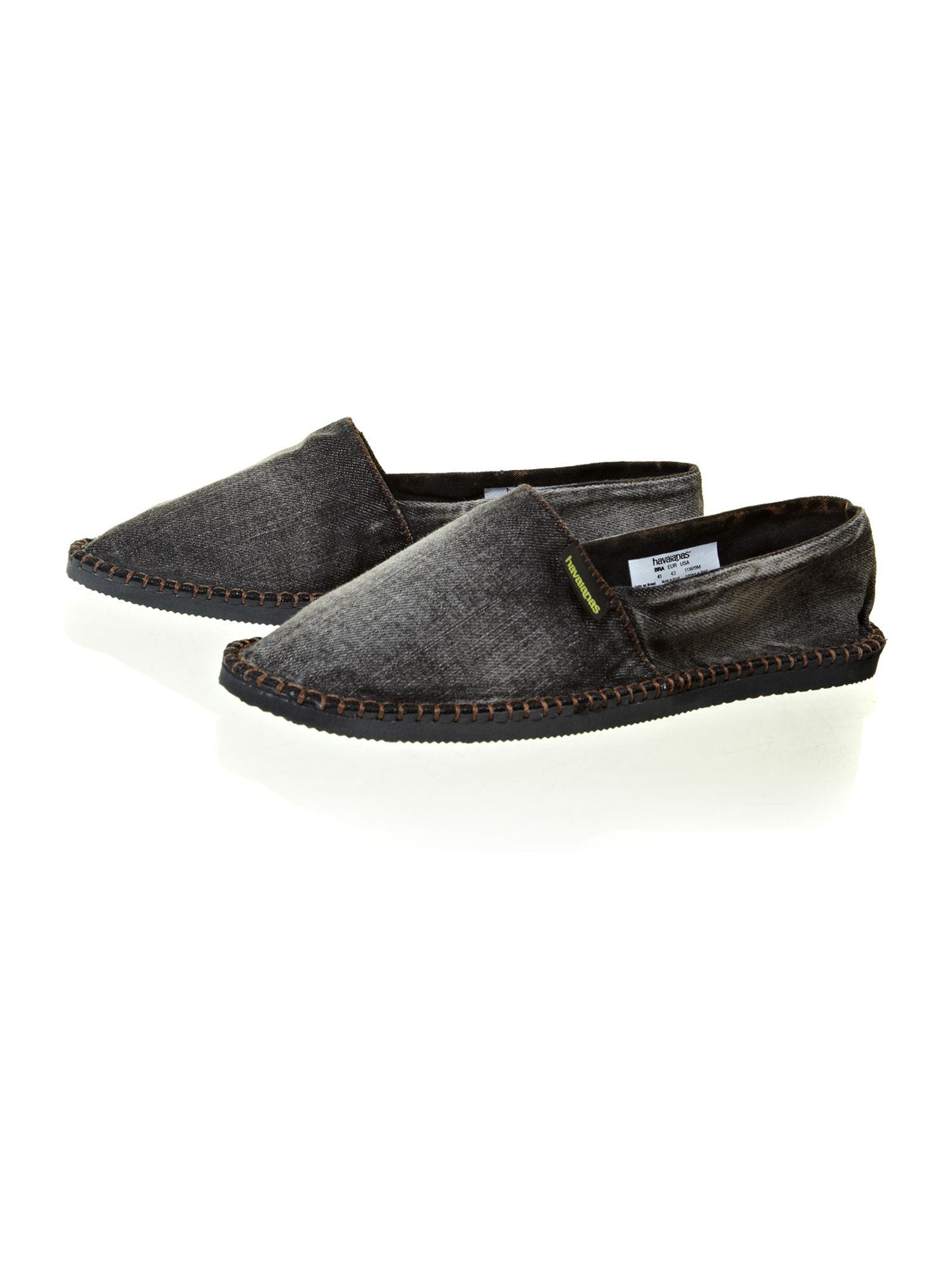 Origine relax washed espadrills