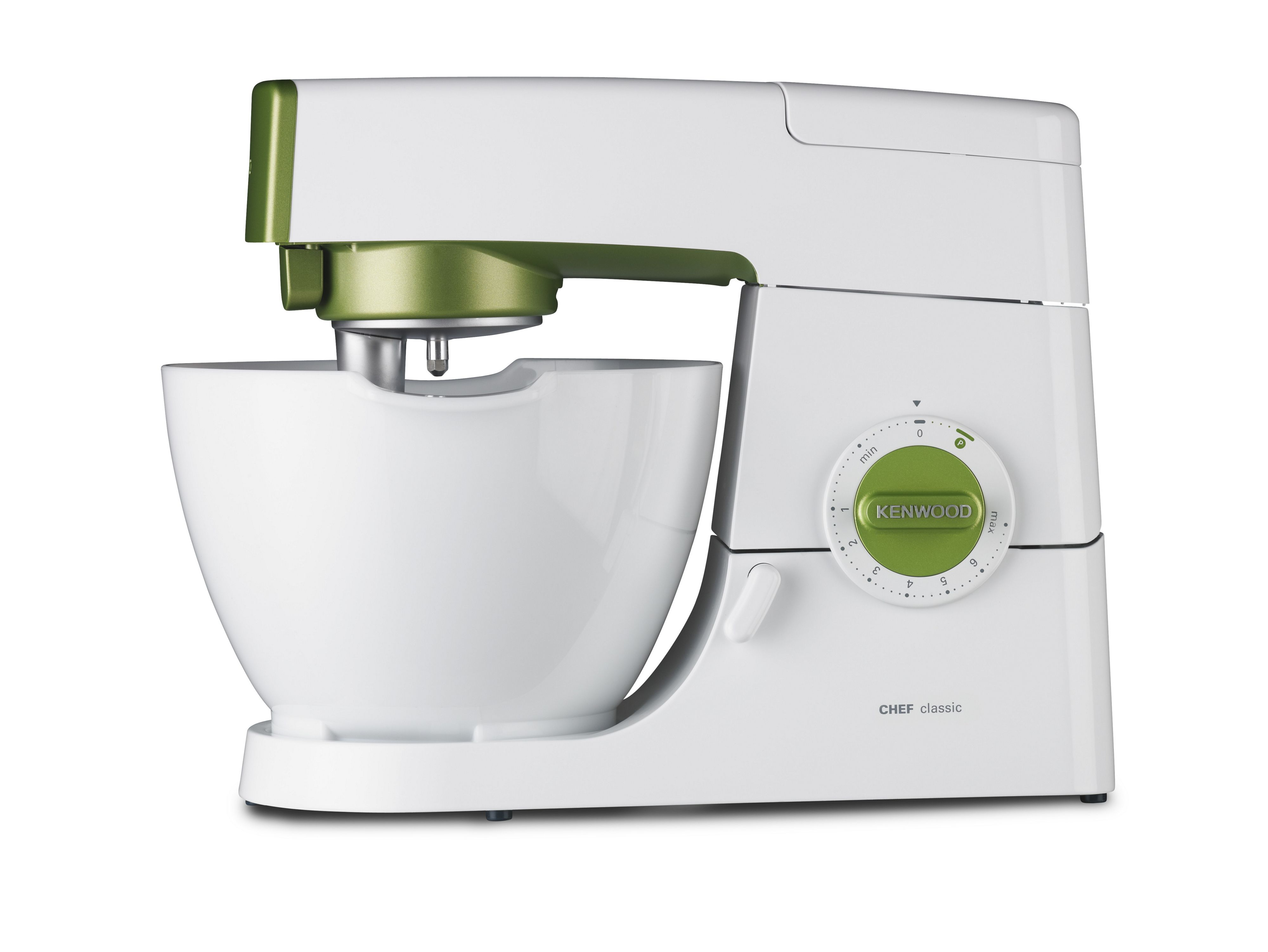 Nostalgia Kitchen Machine Pinto Green