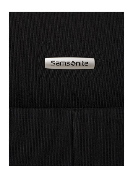 Samsonite Arenal black medium case