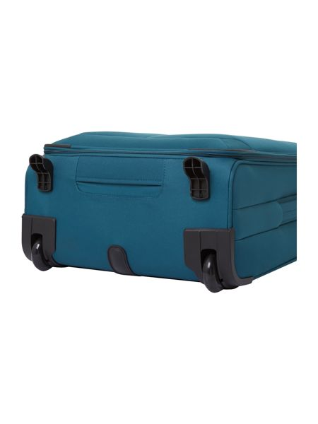 Samsonite Arenal teal medium case