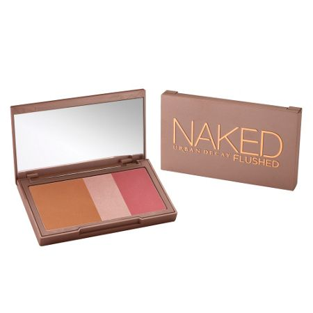 Urban Decay Naked Flushed Compact