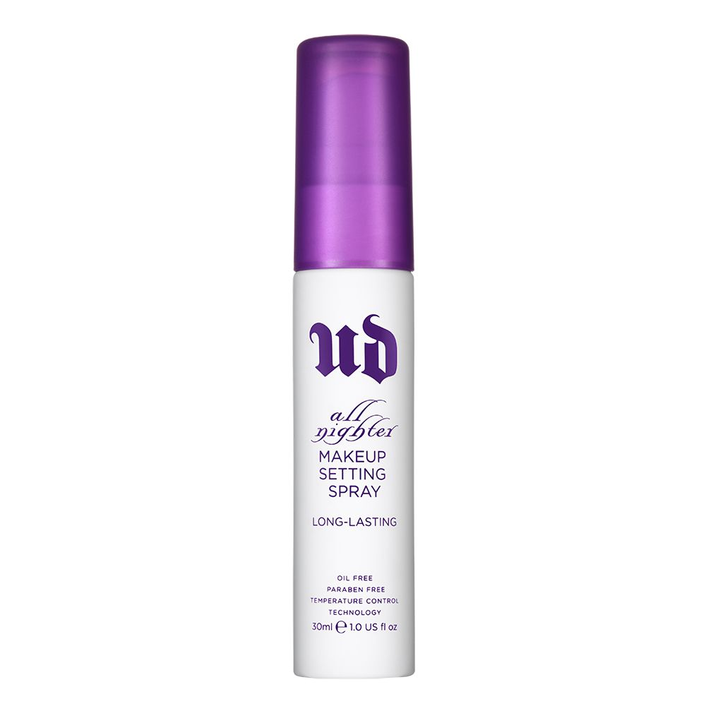 All Nighter Makeup Setting Spray 30ml