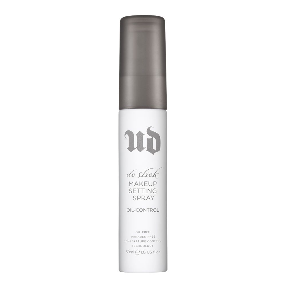 De-Slick Makeup Setting Spray Travel Size