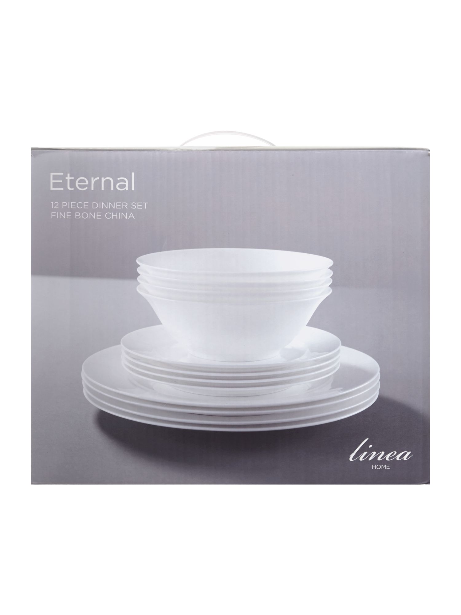 Eternal 12 piece box set