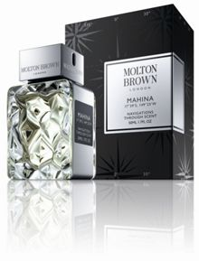 Molton Brown Navigations Through Scent - Mahina