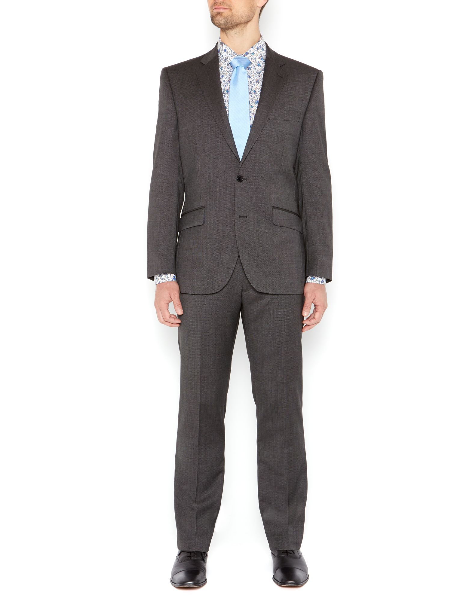 Albert Birdseye Suit Jacket