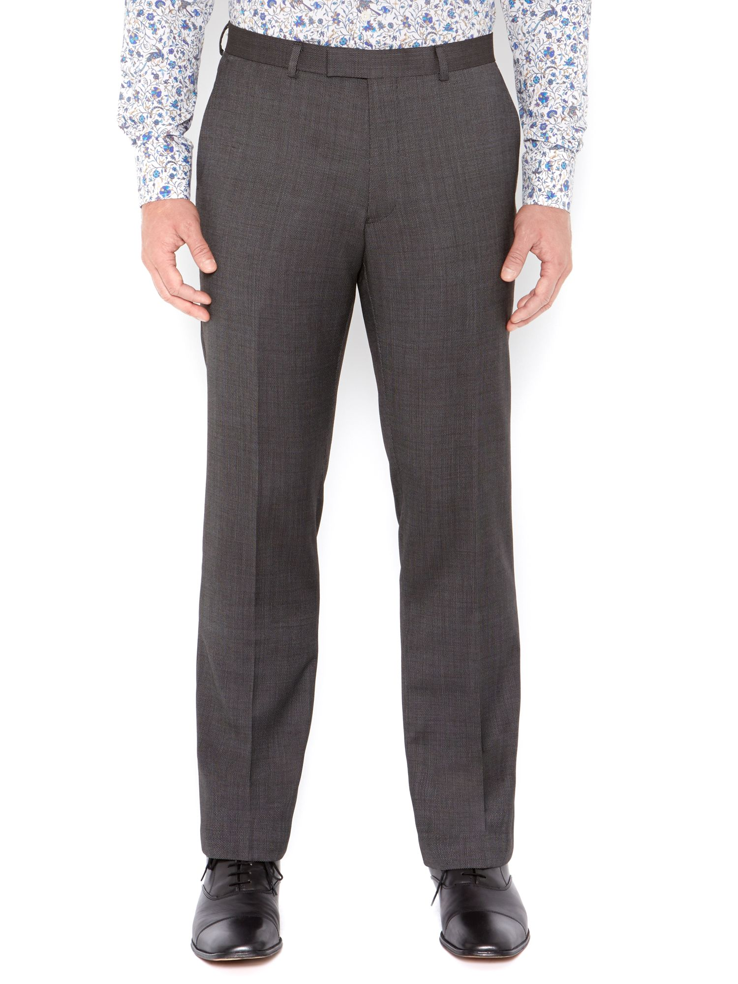 Albert Birdseye Suit Trouser