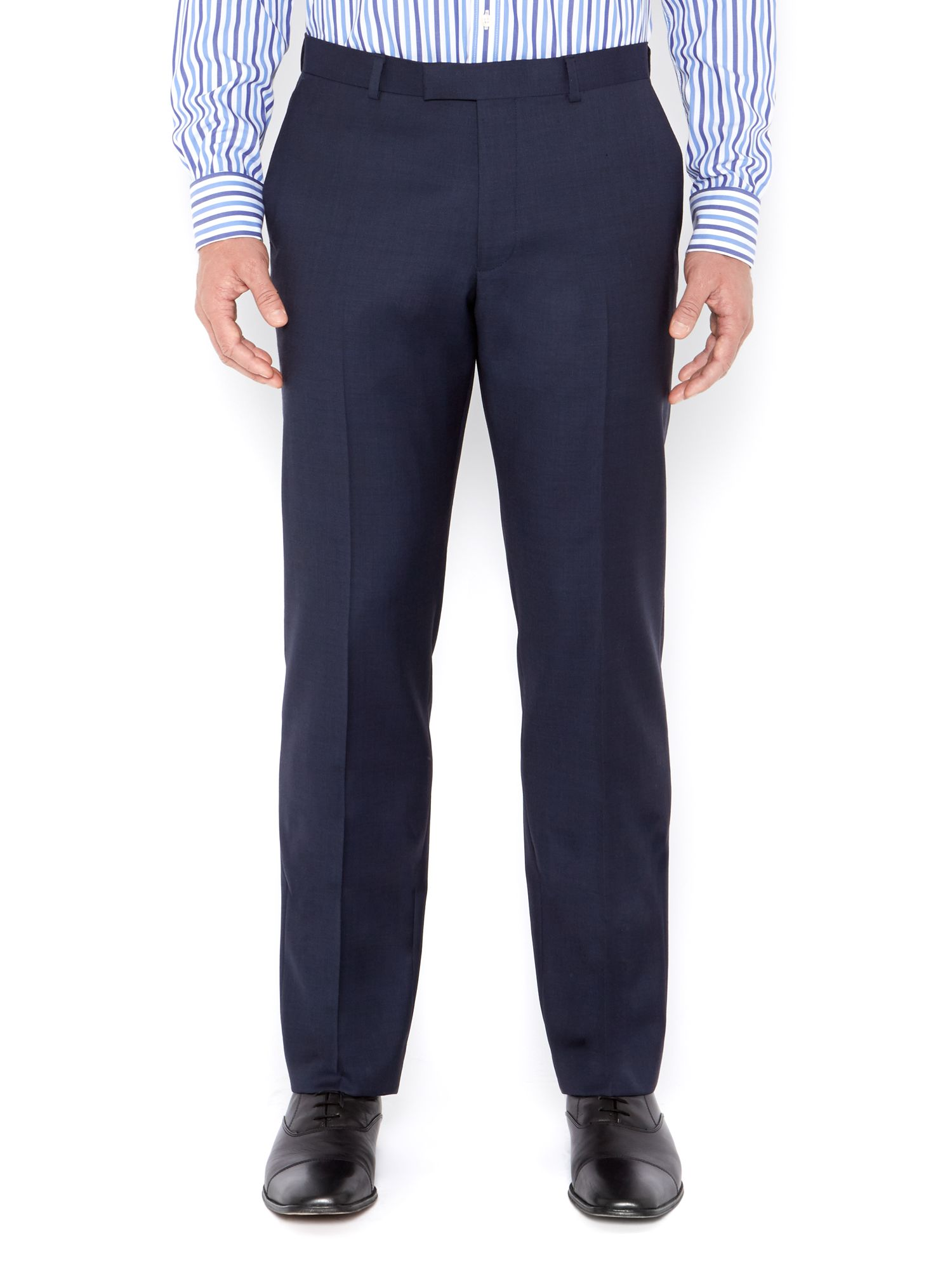 Bexley Sharkskin Suit Trouser