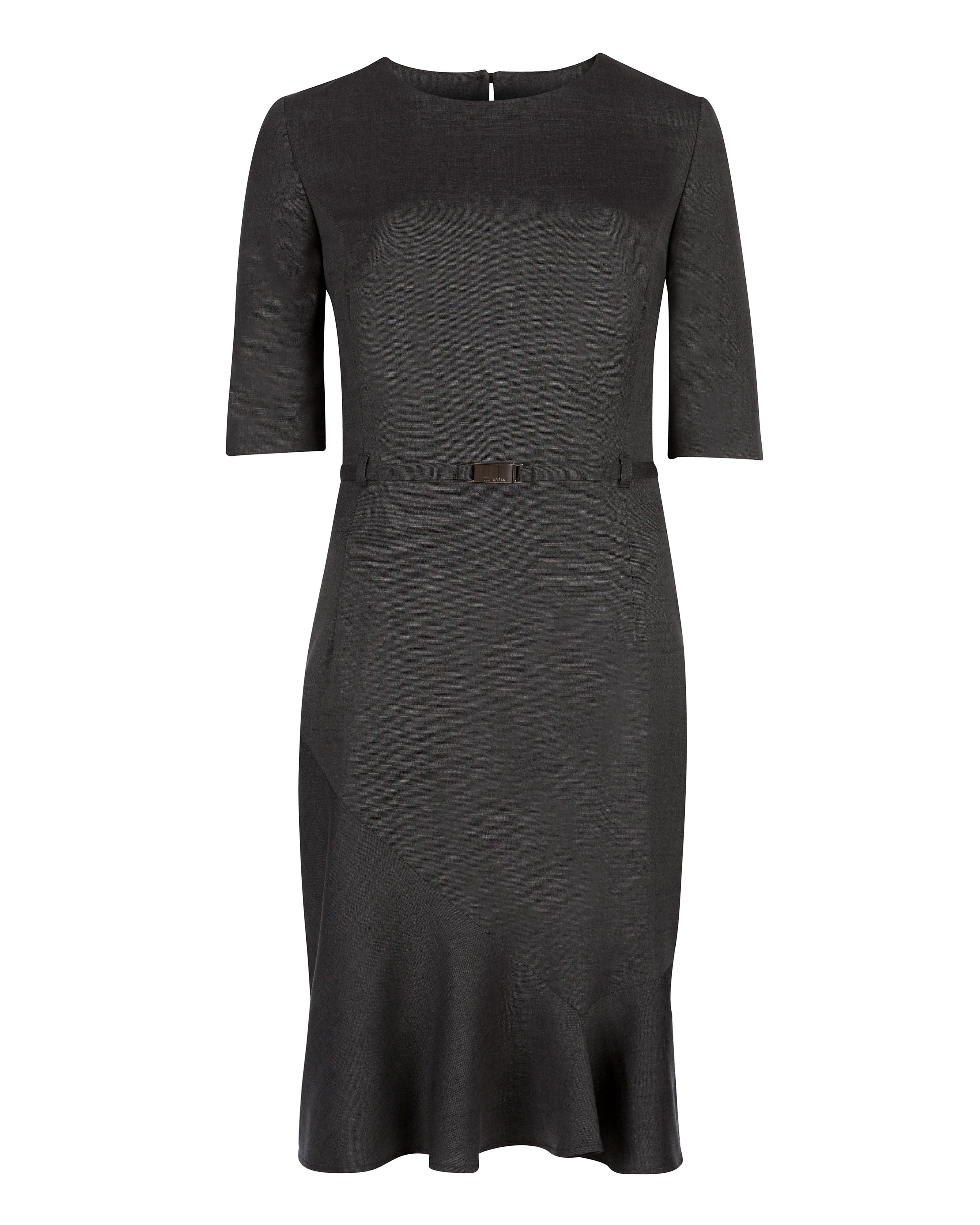 Talled tonic suit dress