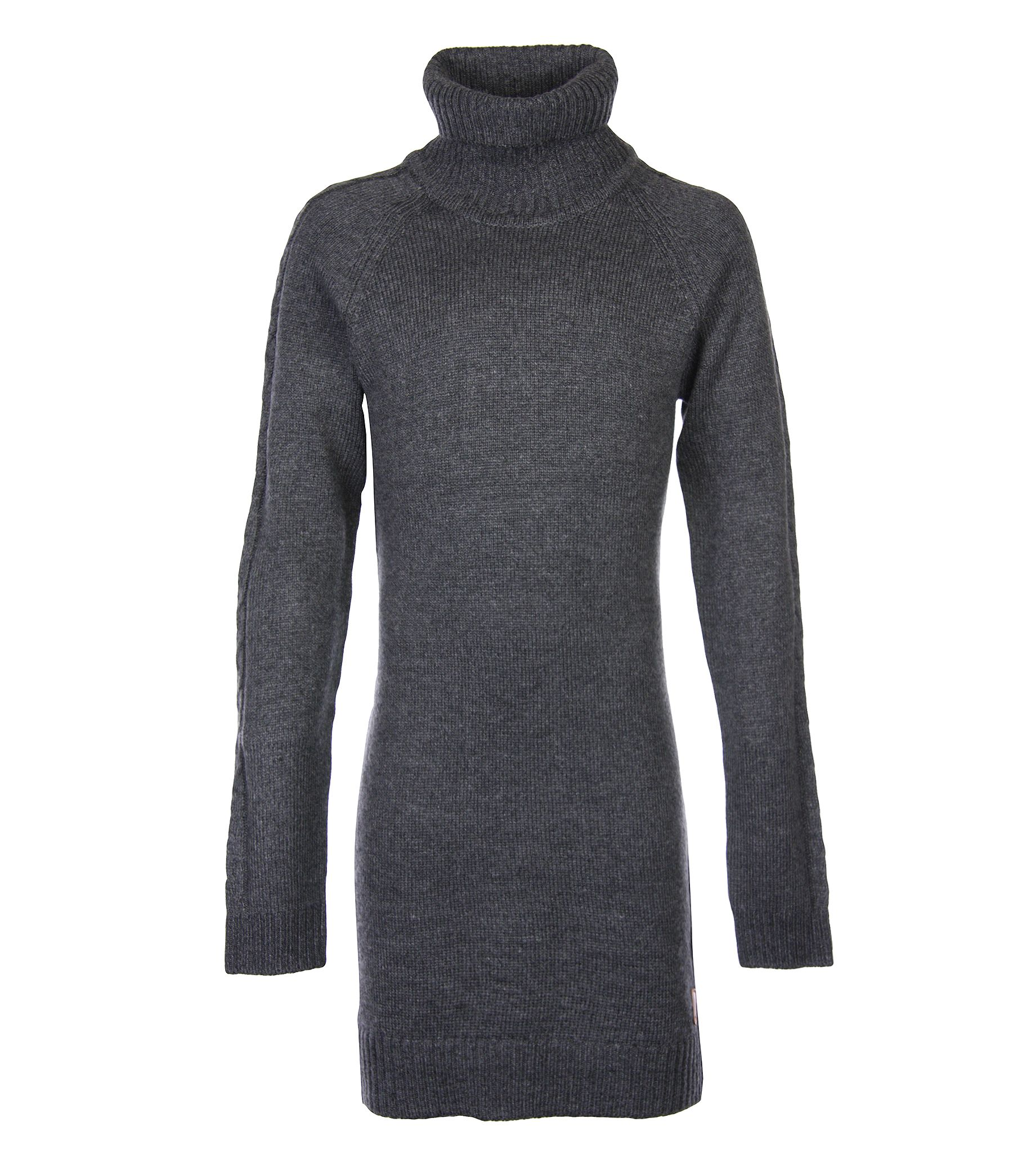 Girl`s chelsea knit dress