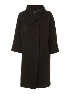 Pied a Terre Cocoon Coat