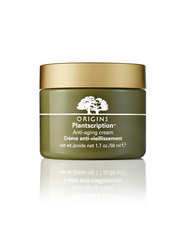 Plantscription Anti-aging face cream