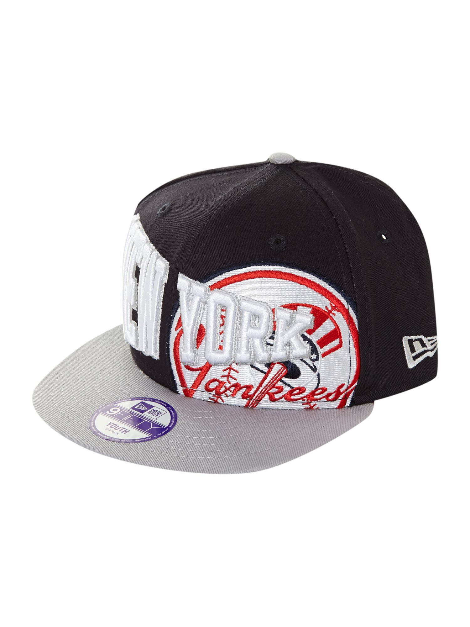 Kid`s 9Fifty New York hat