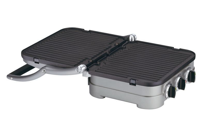 Griddle and Grill