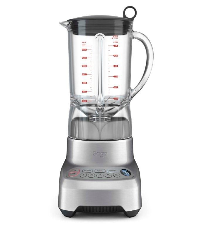 Kinetix control table blender
