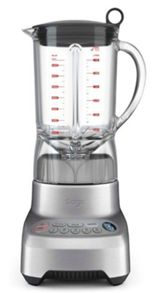 Sage by Heston Blumenthal Kinetix control table blender